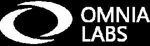 Omnia White Logo